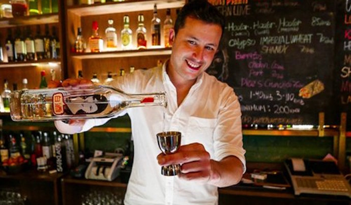 Growing appreciation for baijiu spurs exotic cocktails and business opportunities locally and abroad