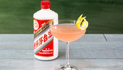 'Beyond Ganbei': Baijiu Brands Woo Global Market with Shift to Cocktail Culture