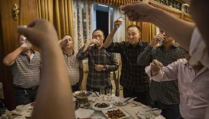 How to drink baijiu: Beijing's pros share their tips