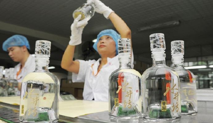 Baijiu Distiller in Sichuan Sees Heady Times Ahead