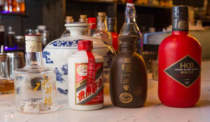 Can China's National Spirit Baijiu Go Global?