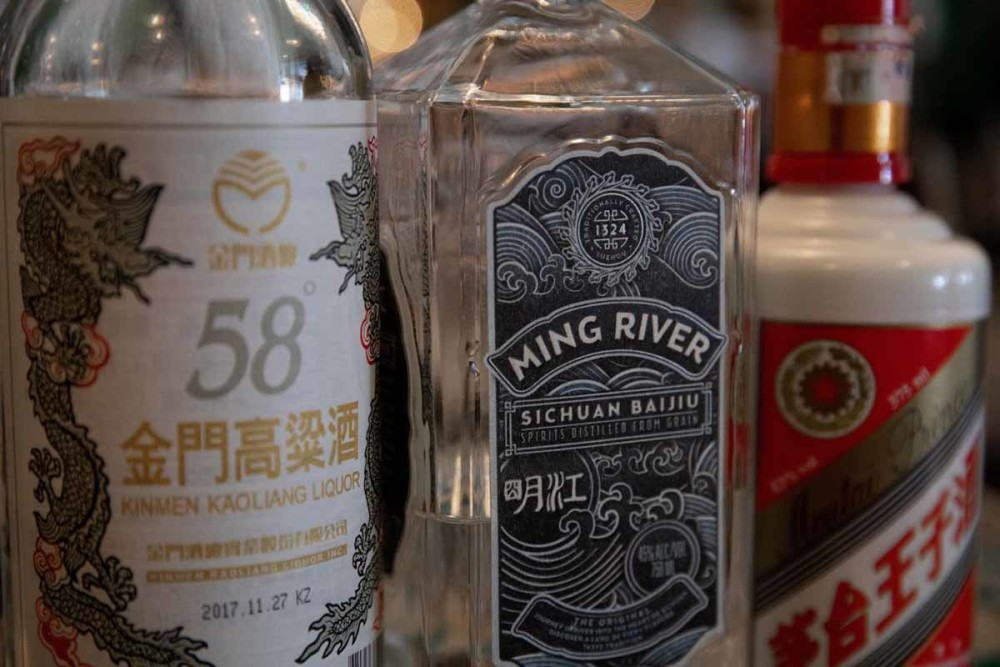 World's Most Consumed Liquor Tries to Make It in the U.S.