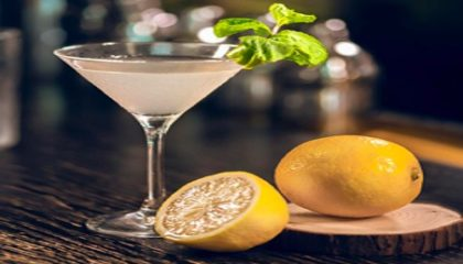 Are Baijiu Cocktails the Next Trend?
