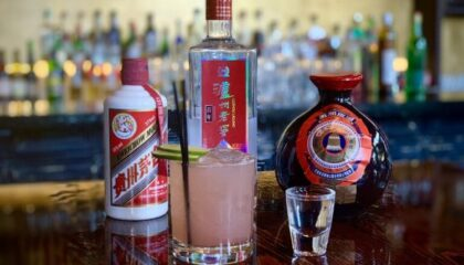 You might not have heard much about baijiu, but just 1 sip of this powerful spirit will move you – Seattle Times